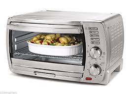 oster tssttvskbt brushed stainless steel 6 slice toaster oven 220v not for usa