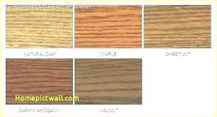 Mahogany Stain Color Thewerx Co