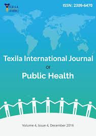 Iwaku Sleep Cycle Wake Up Light International Journal Of Public Health Texila Journal