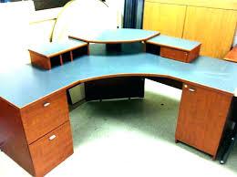 t shaped office desk. Office Desks Ikea Desk L Shape R T Shaped Medium Size B