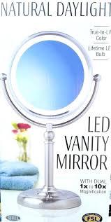 ottlite natural daylight makeup mirror reviews vanity engrossing
