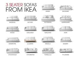 Small Picture Good Looking White Couches Ikea Karlstad Sofajpg Furniture