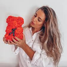 Aleiashop - Rosy Bear