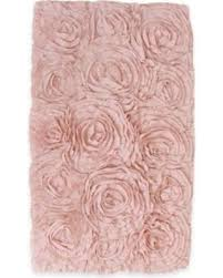 Thro fiona Rose 2-foot 3-inch X 3-foot 4-inch