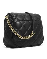 MICHAEL Michael Kors Small Fulton Quilted Crossbody & Small Fulton Quilted Crossbody Adamdwight.com