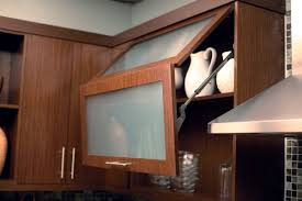 Bifold Kitchen Cabinet Doors Urban Loft Style Cabinets How To Create Urban Loft Style