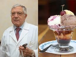 Pietro Migliaccio, cos'era la dieta del gelato che l'ha reso ...