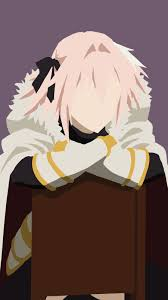 Checkout high quality astolfo wallpapers for android, desktop / mac, laptop, smartphones and tablets with different resolutions. Astolfo Minimalist Phone Background Neptunememe2444 Grandorder