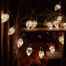 Battery Operated Hanging String Lights Pinterest