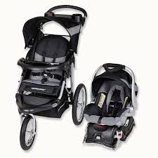 stroller and car seat compatibility