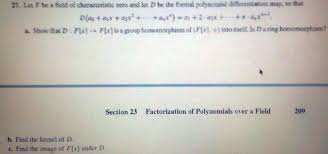 A First Course In Abstract Algebra Solutions Solved A First Course In Abstract Algebra Chapter S 22 P