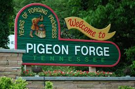 Image result for pigeon forge