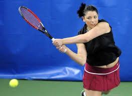 Bran-conscious: Aussie twin sisters help elevate UM tennis program ...
