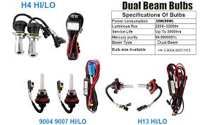 h13 bulb wiring diagram h13 image wiring diagram headlights on h13 bulb wiring diagram 35w 55w hid xenon bi xenon kit h1 h3 h4 h7 h8 h9 h11 9004 9005