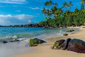 Laniakea Beach Michael Heiner Flickr