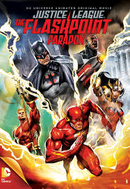 Justice League: The Flashpoint Paradox (Video 2013) - IMDb