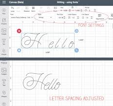 This post may contain affiliate links that won't change your price but will how to use the contour and flatten button in cricut design space. How To Use The Pen To Write Fonts With Cricut Explore 100 Directions