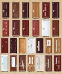 Modern Bedroom Doors Modern Bedroom Door Design With Solid Wood Infilling Interior