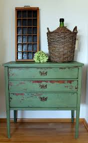 distressing old furniture. Antique Dresser In Miss Mustard Seed\u0027s Milk Paint Boxwood And Furniture Wax. Made By Me \u0026 Harmony, Www. Distressing Old