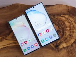 Samsung Note Comparison Chart Samsung Galaxy Note 10 Vs Galaxy S10 How The Specs Compare