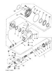 1998 yamaha kodiak 400 4wd yfm400fwk drive shaft parts best oem magnificent wiring diagram in