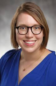 MCW Department of Obstetrics & Gynecology | Amanda Johnson, MD, Matched as  our Second MFM Fellow