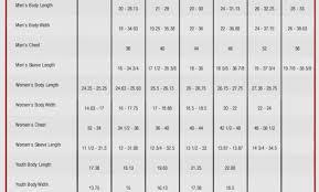 New Balance Shoe Size Chart