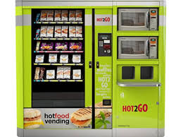 Hot Vending Machine Custom Hot Food Vending Machines For Sale Ausbox Vending