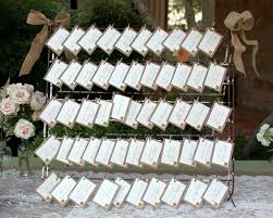 rustic wedding place card display ideas rustic wedding chic Rustic Wedding Table Place Cards rustic wedding place cards rustic wedding place cards