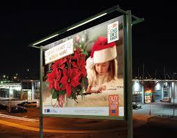 Pos Werbemittel Für Den Weihnachtsstern Stars For Europe