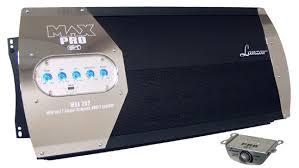 lanzar mxa282 max pro 4000 watt 2 channel high power mosfet lanzar mxa282 on the road vehicle amplifiers max pro 4000 watt 2