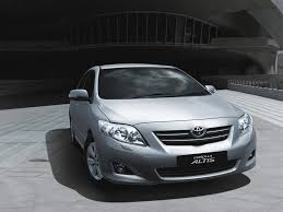 Toyota Corolla Altis in India Â« Automobz.com's Official Blog
