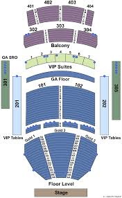 The Joint Hard Rock Las Vegas Seating Chart Daryl Hall John Oates Tickets 2013 08 03 Las Vegas Nv