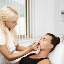 permanent make up a make up always ready