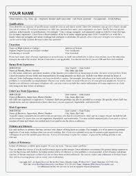 child care duties responsibilities resume unique child care job resume atclgrain