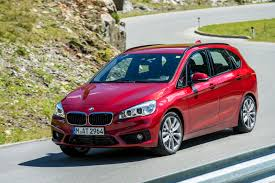Coupe Series bmw 2 series active tourer : Thoughts on the BMW 2 Series Active Tourer