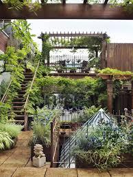 brooklyn roof garden rooftop garden