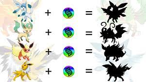 Fan Requests #2: Mega Eeveelutions 2 - Pokemon Mega Evolution Fanart Series  - YouTube