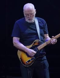 David Gilmour Wikipedia
