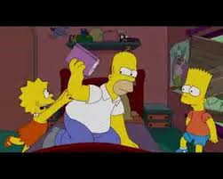 14  October  2015  Treehouse Of Horror ReviewedSimpsons Treehouse Of Horror 14