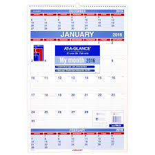 At A Glance 3 Month Calendar Month At A Glance Calendar Download A 3 Month Calendar Template