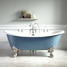 bathtubs paint cast iron bathtub paint cast iron tub exterior best paint for cast iron