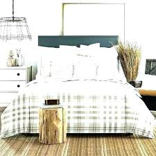 buffalo check duvet covers enchanting buffalo plaid duvet cover flannel fashionable check buffalo check duvet cover