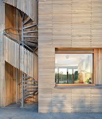 exterior straight staircase kit. hotels \u0026 resorts, villa rieteiland-oost by egeon architecten presents village nuance: the glass window so closed with spiral staircase exterior straight kit e