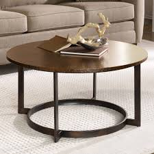 appealing hammered copper coffee table 13 alluring hand eden round top oval calypso or brass beeline furniture