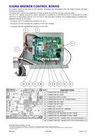 brio 3 service manual Vending Machine Wiring Diagram Vending Machine Wiring Diagram #92 vending machine go-127 wiring diagram