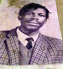 Chimurenga II Chronicles: The intriguing story of Felix Rice Santana | The  Sunday Mail