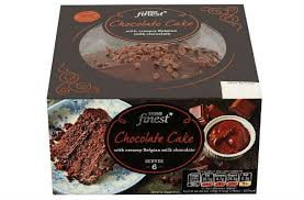 Tesco Urgently Recalls Chocolate Cake From Shelves Due To