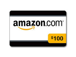 win a 100 amazon gift card take our quick survey