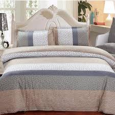 4pcs elegant bedding set pillowcase quilt duvet cover flat sheet le twin queen size
